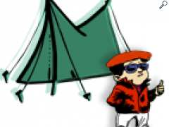 picture of Campings caravaning Pays Basque