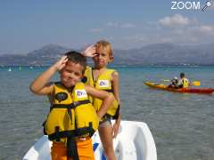 photo de Calvi nautique club