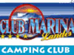 photo de Camping landes mimizan plage club marina