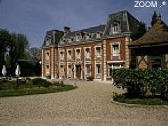 picture of CHATEAU CORNEILLE 3* RESTAURANT SEMINAIRE
