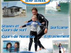 photo de Seignosse surf school
