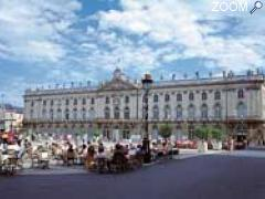 Foto Place Stanislas de Nancy