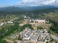 picture of Citadelle de Mont-Louis