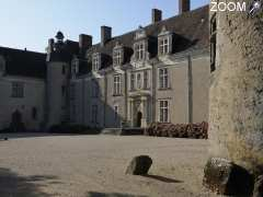 photo de chateau du Fraisse
