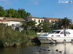 photo de Hotel Canal Aigues Mortes
