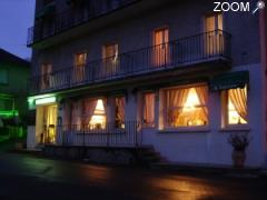 photo de Hôtel Restaurant du Tourisme ** - LOT