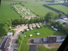 picture of Camping les nénuphars