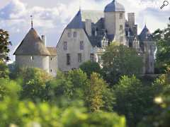 photo de Chateau de Chatillon en Bazois
