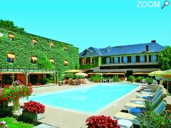 picture of LE RELAIS DU SOLEIL D'OR - HOTEL *** RESTAURANT