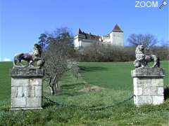 photo de CHATEAU DE GOUDOURVILLE