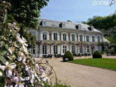 photo de Hotel Le Manoir Les Minimes