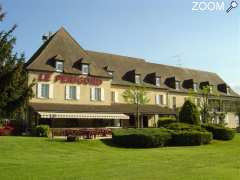 picture of Hotel Le Perigord