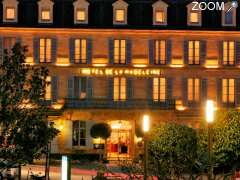 picture of HOTEL PLAZA MADELEINE
