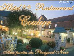 picture of Hotêl Restaurant COULIER