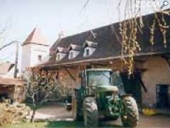 photo de ferme auberge de malo