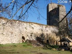 picture of Forteresse de Miremont