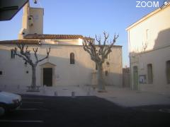 photo de Eglise saint cesaire