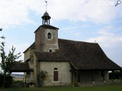 photo de Chapelle ermitage Sainte Anne
