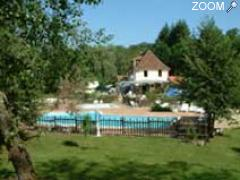 picture of Camping Le Moulin du Chatain