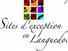 photo de Sites d'Exception en Languedoc