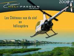photo de HELI-PASSION