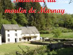 photo de Le moulin de Marnay