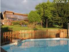 photo de camping/auberge les myrtilles