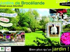 photo de Jardins de Brocéliande