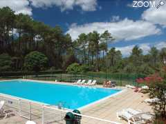 picture of Odalys Club Les villages sous les pins