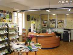photo de OFFICE DE TOURISME DU GRAND CHALON - Antenne de GIVRY