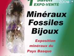 picture of 1er SALON MINERAUX FOSSILES BIJOUX