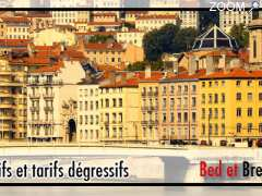 photo de Bed et Breakfast a Lyon