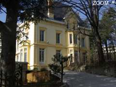 photo de VILLA ROASSIEUX, chambres d'hote