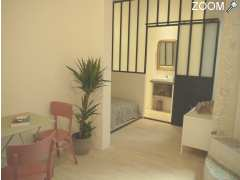 photo de appartements d'hôtes cityzen montpellier