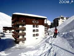 picture of Résidence Odalys Chalet Alpina