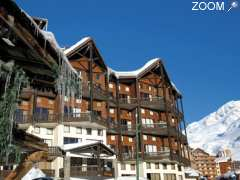 picture of Résidence Odalys Le Siveralp Val Thorens