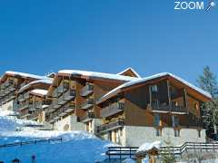 picture of Résidence Odalys Les Brigues Courchevel