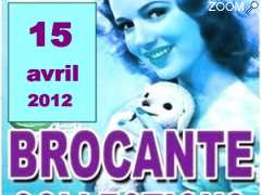 Foto brocante - puces - collections