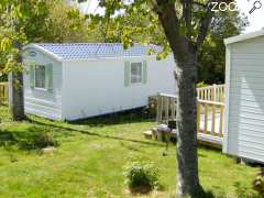 picture of locations de mobil home      Emplacement      Caravane    tente