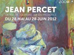 picture of Exposition Jean Percet