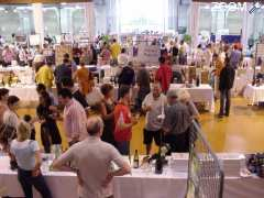 photo de VINYMER salon des vins de Loire