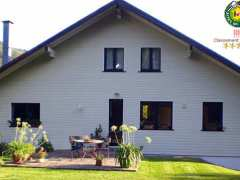 photo de Chalet Gîte la Parenthèse