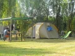 picture of CAMPING DE MONREDON