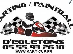 photo de KARTCUP Karting/Paintball en Corrèze
