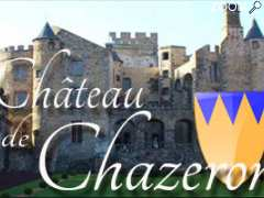 photo de Château de Chazeron Site Officiel