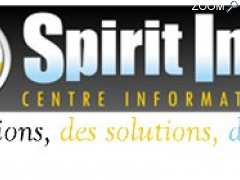 photo de Spirit info formation