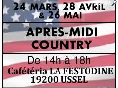 фотография de LES APRES-MIDI COUNTRY d'Ussel COUNTRY