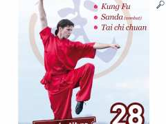 photo de Coupe de Bretagne de Wushu 2013