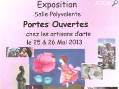 picture of expo a st christol   25 et 26 mai