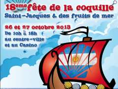 photo de 18ème fête de la coquille Saint-Jacques et des fruits de mer